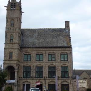 Photos de l'hôtel: Hotel Restaurant Stadhuis, Lo-Reninge