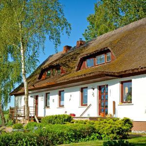 Hotelbilleder: Landhaus Vilmblick, Putbus