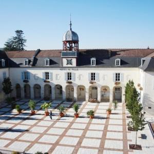 Hotel Pictures: Gîte touristique du Couvent, Bar-sur-Aube