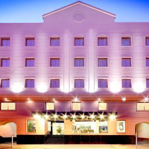 Zdjęcia hotelu: Hotel Argos, Bahía Blanca