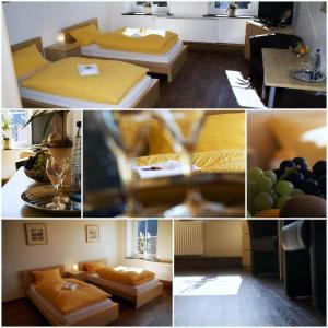 Hotelbilleder: Hotel Langerbein, Hamm