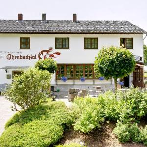 Hotel Pictures: Gasthof & Landhotel Ohrnbachtal, Weilbach