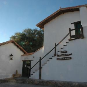 Hotellbilder: Hacienda de Molinos Hotel, Molinos