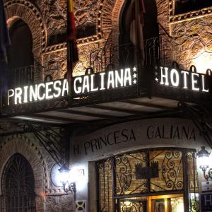 Hotel Pictures: Princesa Galiana, Toledo