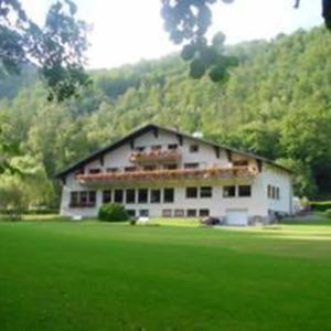Hotel Pictures: Relais du Silence La Fischhutte, Mollkirch