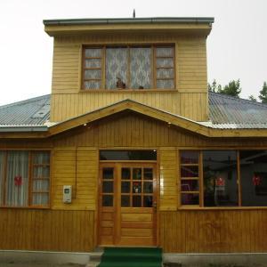 Zdjęcia hotelu: Hostal El Rincón, Puerto Natales