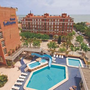Hotel Pictures: Hotel La Rápita, Sant Carles de la Ràpita