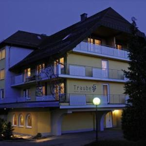 Hotel Pictures: Hotel Traube Lossburg, Loßburg