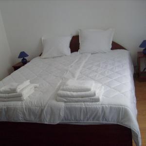 Foto Hotel: Vasiliko Apartments, Tsarevo