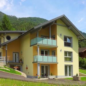 Foto Hotel: Appartementhaus Monika, Flattach