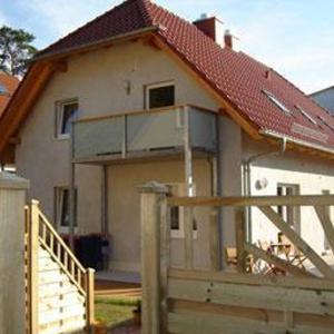 Hotel Pictures: Ferienwohnungen Ostsee & Mehr, Heringsdorf