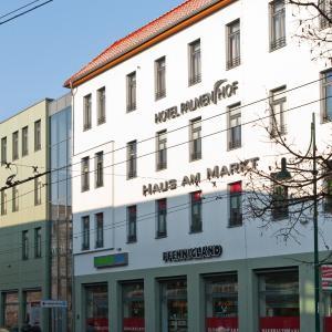 Hotel Pictures: Hotel am Markt, Eberswalde-Finow
