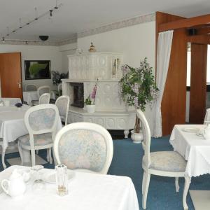 Hotelbilleder: Hotel Alexander, Sankt Ingbert