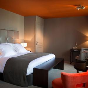 Hotel Pictures: Hôtel Ligaro, Jarnac