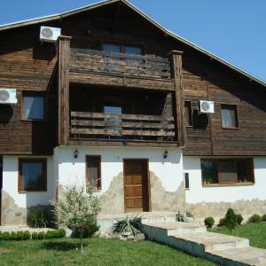 Fotografie hotelů: Moskito Guest House, Ledenik