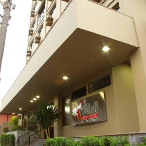 Hotel Pictures: Hotel Kehdi Plaza, Barretos