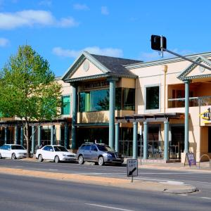 Photos de l'hôtel: Quality Hotel Sherbourne Terrace, Shepparton