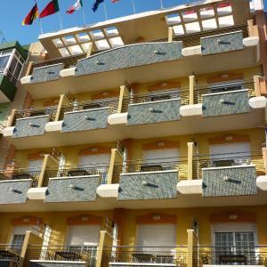 Fotografie hotelů: Hotel Tuto, Torrevieja