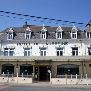 ホテル写真: Hotel Iris Aubepine, Beauraing