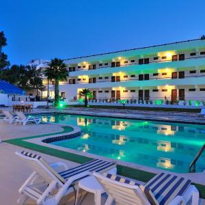 Hotelbilder: The Best Life Hotel Gumbet Hill, Gümbet