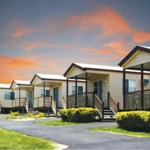 Foto Hotel: Atherton Hallorans Leisure Park, Atherton