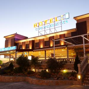 Hotel Pictures: Hotel Las Terrazas, Albolote