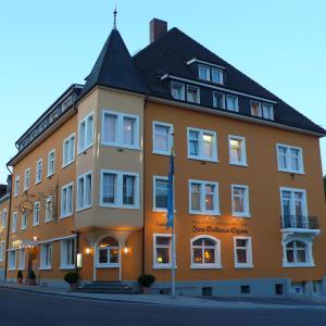 Hotelbilleder: Ringhotel Zum Goldenen Ochsen, Stockach