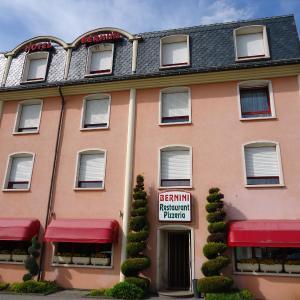 Hotellbilder: Hotel Bernini, Bettembourg