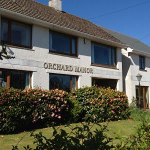 Hotel Pictures: Orchard Manor, Probus