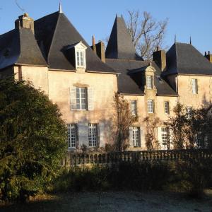 Hotel Pictures: Manoir de Moncan, Auray