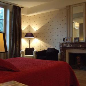 Hotel Pictures: Château de Buffavent, Denicé