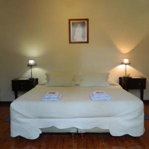 Hotelfoto's: Hostal El Cerrito San Lorenzo, San Lorenzo