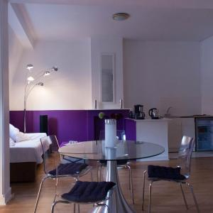 Hotellikuvia: Les studios de la grand Place, Tournai