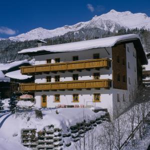 Φωτογραφίες: Brunnenhof, Pettneu am Arlberg
