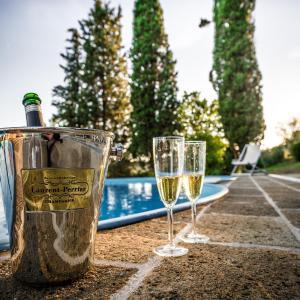 Hotel Pictures: Villa Somelli, Empoli