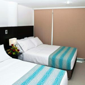 Hotel Pictures: Arisuan Hotel, San Juan del Cesar