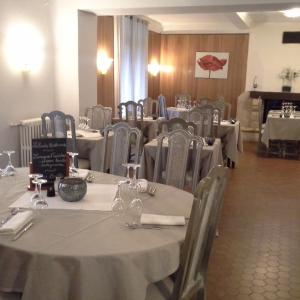 Hotel Pictures: Logis la Corniche des Cevennes, Saint-Jean-du-Gard