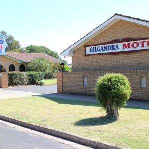 Hotelbilder: Gilgandra Motel, Gilgandra