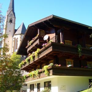 Hotellikuvia: Ferienhaus Unterkircher, Heiligenblut