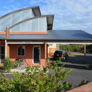 酒店图片: Must at Coonawarra, Penola