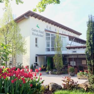Hotelbilleder: Garten Hotel Hirschenhof, Parsberg