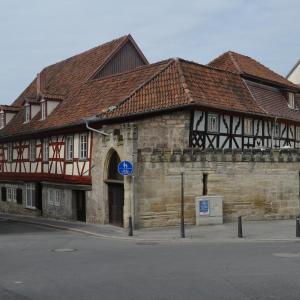 Hotelbilleder: Hotel Hahnmühle 1323, Coburg