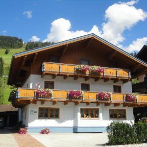 Fotos del hotel: Haus Höller, Kleinarl