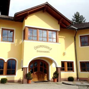 Hotellikuvia: Landhotel Oberwengerhof, Spital am Pyhrn