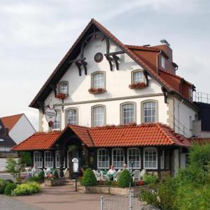 Hotel Pictures: Landhotel Lippischer Hof, Lügde