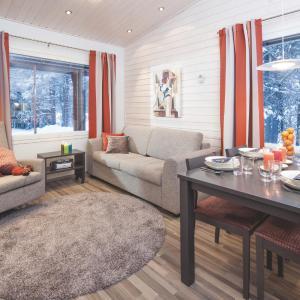 Hotel Pictures: Holiday Club Kuusamon Tropiikki Superior Apartments, Kuusamo