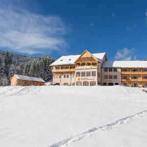 Hotellbilder: JUFA Hotel Gitschtal, Weissbriach