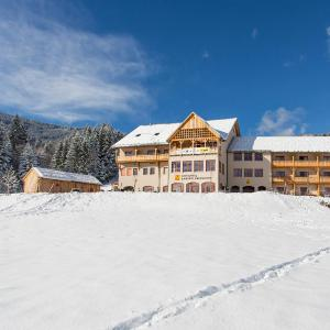 Hotellikuvia: JUFA Hotel Gitschtal, Weissbriach
