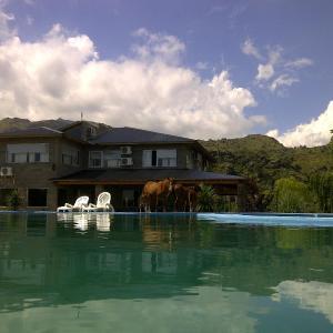 Zdjęcia hotelu: Hosteria Antiguo Refugio, Potrero de los Funes