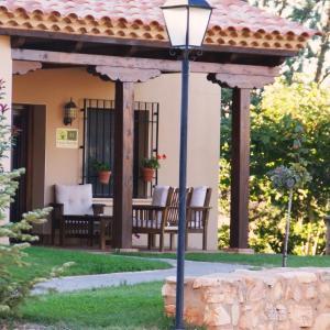 Фотографии отеля: Casas Rurales Cortijo Bellavista, Alcaraz